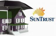 Suntrust Forced Placed Insurance Policy