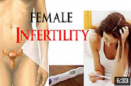 Painkillers Blamed For Infertility