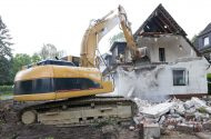 Asbestos Exposure Risk when Wrong House is Demolished