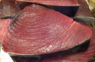 Frozen Tuna Recalled due to Possible Hepatitis A Contamination