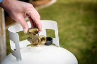 Propane Cylinder Recall Due to Faulty Valve and Fire Potential
