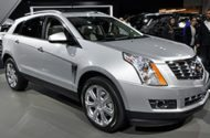California Class Action Over Leaky Sunroofs in Cadillac SRX