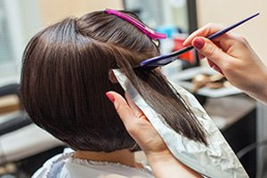 Dark Hair Dyes Possibly May Increase Breast Cancer Risk