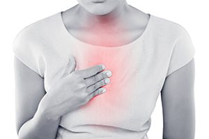 Heartburn Medication Early Death Risk