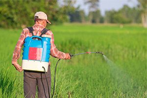 Monsanto Tries to Suppress Data that Links Roundup to Cancer
