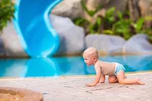 Pool Owner Liability, Have Supervision When Pool Is Used