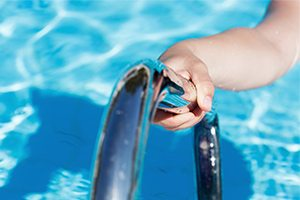 New National Safety Campaign To Try To Prevent Drownings