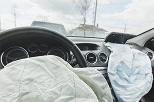 Airbag Crisis Drives Takata to File For Bankruptcy