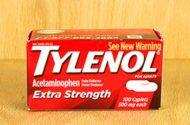 J&J to Pay $33M in Tylenol Contamination Settlement with 42 States