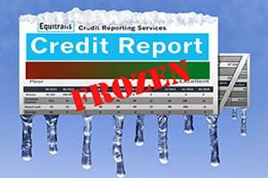 Credit Freeze, Protect Your Credit Score From Being Stolen