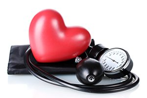 Studies of Blood Pressure Effects with NSAID Medications