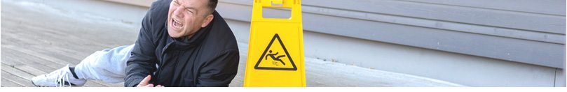 Details Regarding Trip And Fall Accidents, Liability Falls On Property Owners