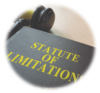 Statute of Limitations Needs To Be Taken Into Consideration
