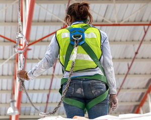 INFORMATION ABOUT NY LABOR LAW 241: SAFETY REQUIREMENTS DURING CONSTRUCTION