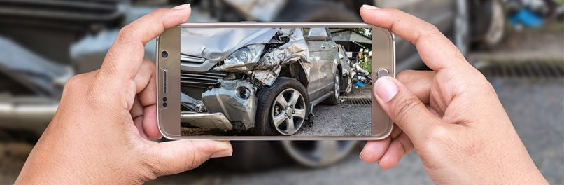 information regarding vehicle accidents on long island