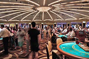 Negligent Security Is Being Found At Nevada Casinos