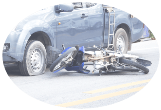 Negligent Drivers Are Especially Dangerous to Motorcyclists