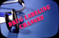 Labeling Changes And Instructions For 29 Products Updated April 2016