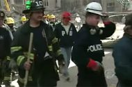 First Responders Ongoing Health Issues