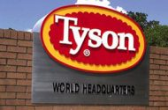Food Manufacturers Need To Clean Up Their Act: Tyson Fresh Meat, Inc. Issues Recall Of Over 40,000 Lbs Of E. Coli Contaminated Meat