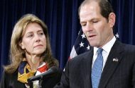 SEC, Spitzer Might Outlaw Practice Of 'Spinning' IPOs