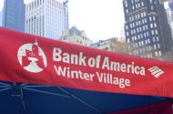 Investors Sue Bank Of America Over Auction Rate Securities