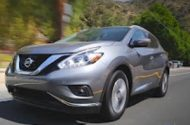 Feds Take Look At Nissan Murano Fuel Tanks