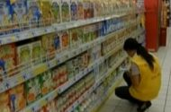 Lawsuit Planned Over Tainted Milk