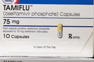 FDA To Probe Possible Link Between Tamiflu And 12 Deaths In Japan