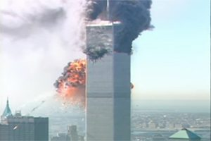 World Trade Center Rescue Workers