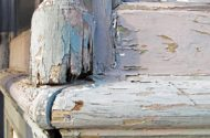 Lead Paint Likely In Older Homes