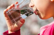 Perchlorate Found In Local Water Supplies