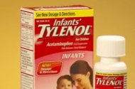 More Drugs Added To Smelly Tylenol Recall