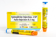 Seven Deaths Reported After EpiPens Malfunction