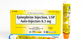 Seven Deaths Reported After EpiPens Malfunction, FDA Says