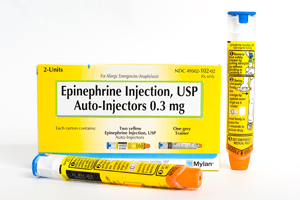 EpiPens Malfunction Lawsuits - Deaths Reported, Epinephrine