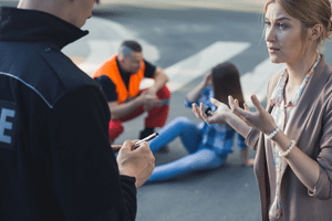 Types of Car Accidents on Long Island