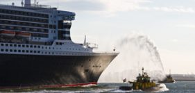Cruise Safety Questioned After Woman Dies in Fire