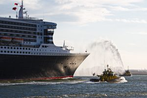Cruise Safety Questioned