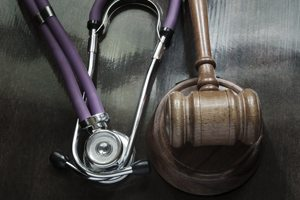 What Should I Do If I Have A Medical Malpractice Claim?
