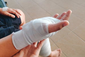 Rockland County Personal Injury