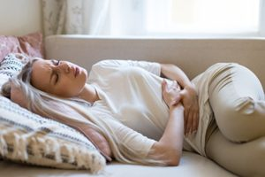 Digestive System Cancer Claims