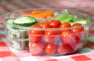 Del Monte Recalls Vegetable Trays, Citing Contamination with Parasite