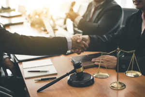 When to Get an Attorney