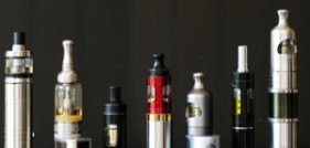 E-Cigarettes Increase Cardiovascular Risk As Much As Cigarettes Do