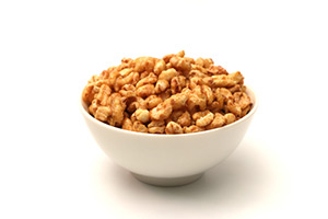 Honey Smacks Cereal