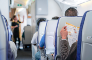 Injury Lawsuits for Flight Attendants Who Develop Cancer