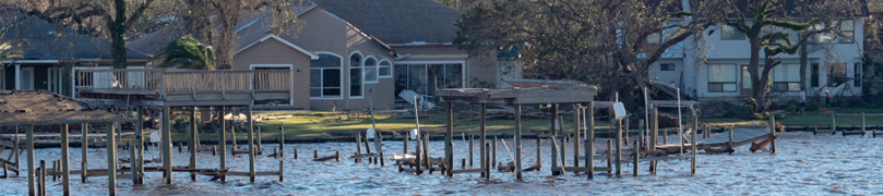 Compensation for Hurricane Michael Claims