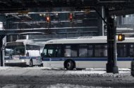 MTA Buses Delayed During Tuesday Morning Rush Hour