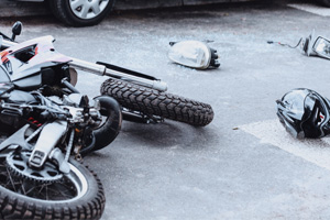Motorcycle Crash